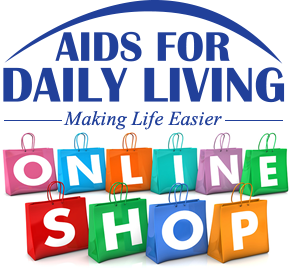 Aids for Daily Living Shop